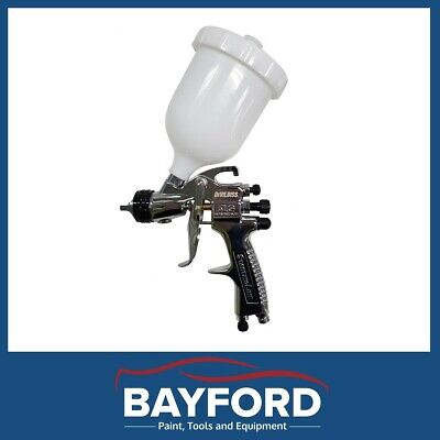Devilbiss Starting Line Slg-G620 1.8Mm Gravity Spray Gun With 600 Ml Pot New !!!