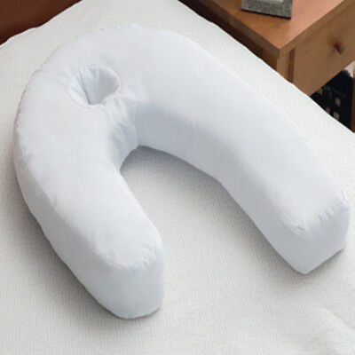 NEW Side Sleeper Pillow