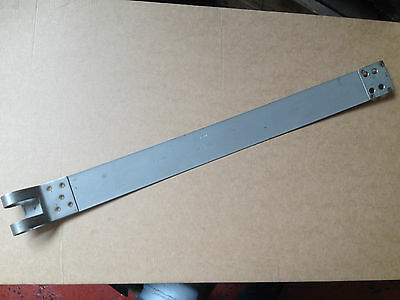 Leyland Bus Fuel Tank Strap - NEW - Stainless Steel