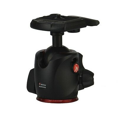 Manfrotto MHXPRO-BHQ2 Xpro Kugelkopf mit 200PL Schnellwechselplatte / ers 498RC2