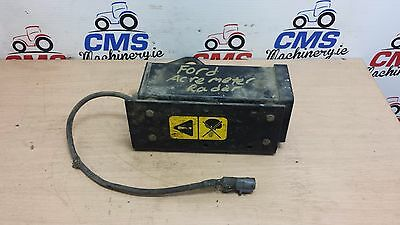 Ford New Holland Acre meter radar  #82021162