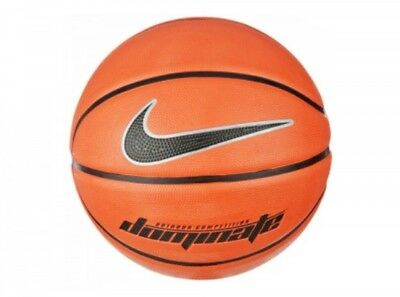 Nike Dominate Basketball Rubber Fan Supporter Gift Size 7