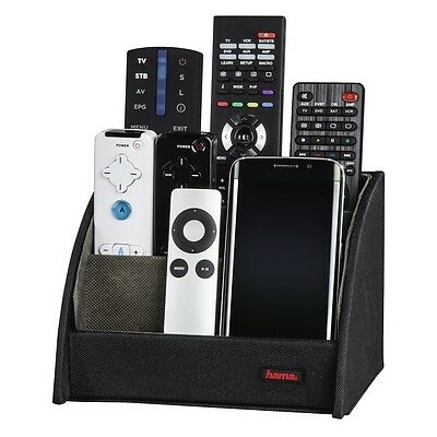 Hama Remote Control Holder - BRAND NEW IN PACKAGING