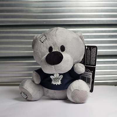Forever Collectibles NFL Toronto Maple Leafs Timmy Bear