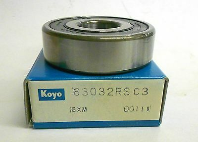 "7//8/"" x 1 7//8/"" x 1//2/"" rubber sealed KOYO BALL AND ROLLER BEARINGS EE8SRSC3"
