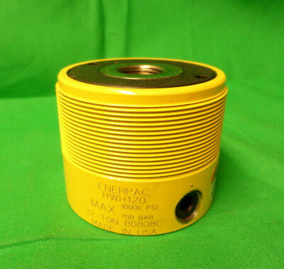 Enerpac RWH120 Hollow Cylinder
