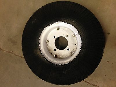 Woods 7428 Wheel and Tire