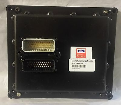 New Engine Performance Module by Ford Power Products 3U1E-12A650-AA