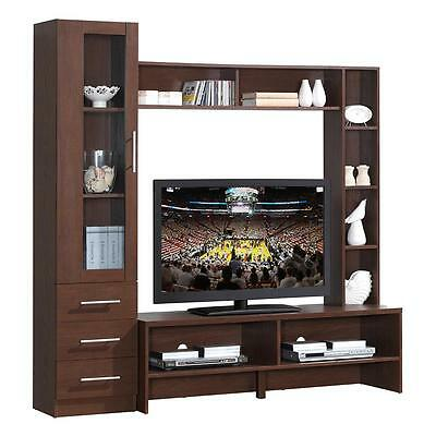 Techni Mobili Entertainment Center with Storage for TVs Up To 55""