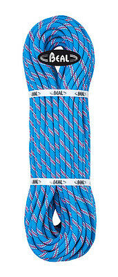 Beal 10.2mm Dynamic Rope for Climbing 50 Metres
