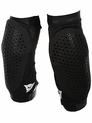 Dainese Black 2016 Trail Skins Pair of MTB Elbow Guard