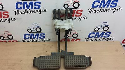 Ford New Holland Brake pedals   #82011805, 82011804