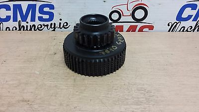 Ford New Holland PTO hub   #81827443, 81879096