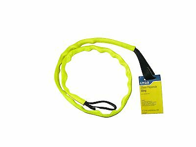 Lyon Slings with Protective Sleeve - 25mm Anchor Sling, Caving, Rescue, Tree