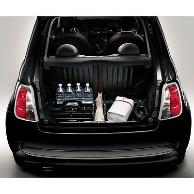 Genuine Fiat Boot Organiser - 50901728