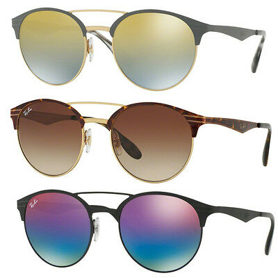 Ray Ban Rb 3545 51/20 New Collection Occhiali Da Sole Sunglasses Sonnenbrille