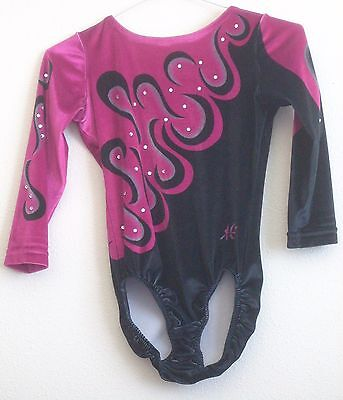 Level 10 Bodywear Leotard AXS Adult X-Small