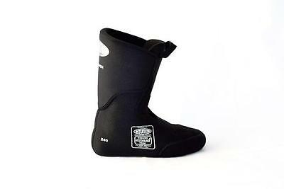 Intuition Boot Liners (Pr.) Dreamliner Black #24 (240) Snow Ski Snowboard
