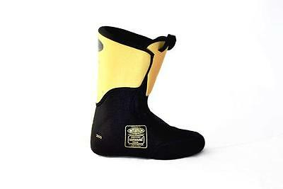 Intuition Boot Liners (Pr.) Dreamliner Gold -Snow Ski, Snowboard Backcountry A/T