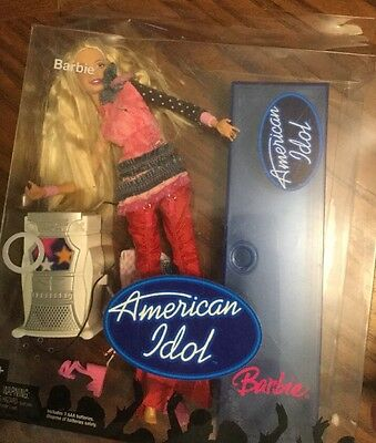 American Idol Barbie With Some Accessories, Create Something!