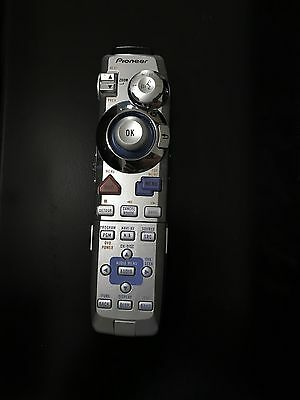 Used Genuine Pioneer CD R11-CD-R11 - universal remote control