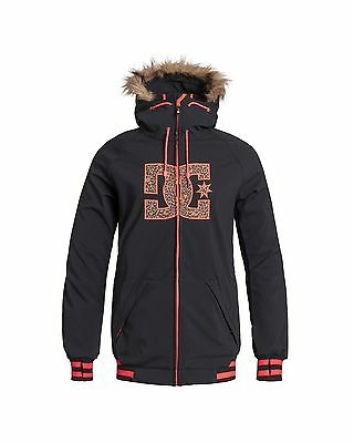 NEW DC Shoes™ Womens Brooklyn Snow Jacket DCSHOES  Winter