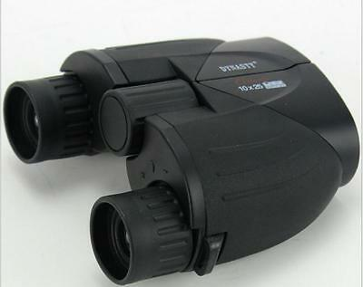 10X25 Wide Vision HD Binoculars Compact High Power Hunting Telescope Optical yy