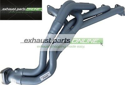 Pacemaker Headers Ph4495 Ford Falcon Ba-Bf-Fg 6 Cyl, 4 Ltr, Competition Header