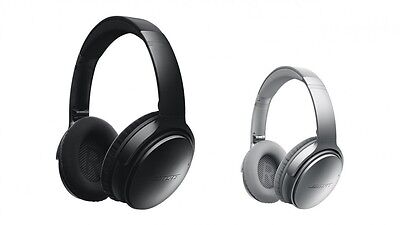 NEW BOSE QuietComfort 35 Bluetooth Noise Cancelling Headphones - FREE SHIPPING