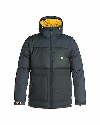 NEW DC Shoes™ Mens Downhill Snow Jacket DCSHOES  Winter