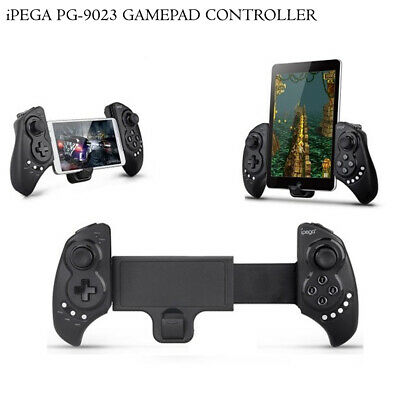 100% Brand New Wireless Bluetooth IPEGA PG-9023 Game Controller for Android Only