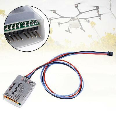 RadioLink PRM-01 Voltage Return Module For AT9 AT10 Radio System Transmitter GX