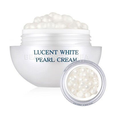 [RIRE] Lucent White Pearl Cream 30ml / Korea cosmetic