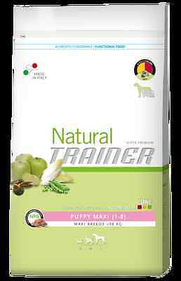 Trainer Natural Puppy Maxi