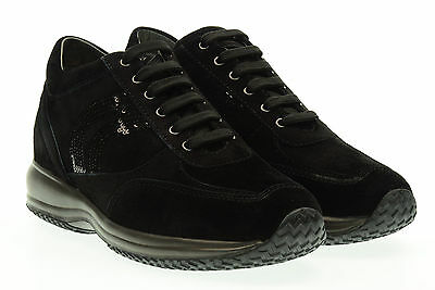 GEOX donna sneakers basse D HAPPY A D5462A 00021 C9999 A16