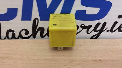 Ford New Holland RELAY #81AG14N089CA