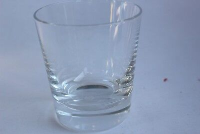 Verre a whisky BACCARAT  (28927)