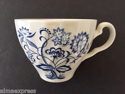 Johnson Brothers (J&G Meakin) Blue Nordic China - TEA CUP