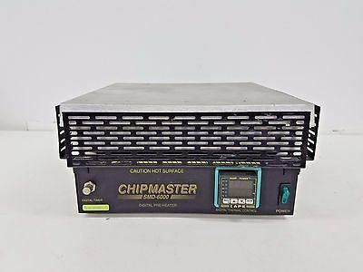 Chip Master SMD-6000 Digital Preheater