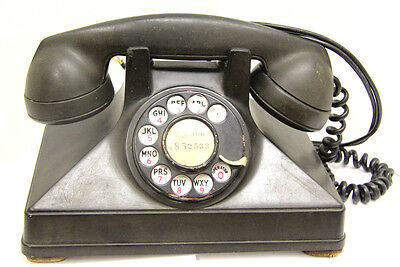 Vintage Northern Electric Phone