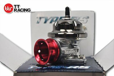 Type RS Turbo Blow Popoff Cisaillement Recirculation Soupape BOV 1.6t 1.8t 2.0t+