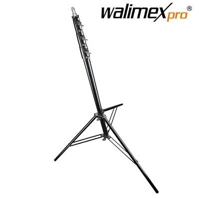 Pie de estudio Walimex Pro AIR, 355cm | BargainFotos