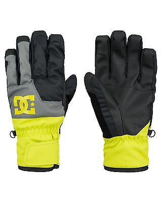 NEW DC Shoes™ Mens Seger Gloves DCSHOES  Winter