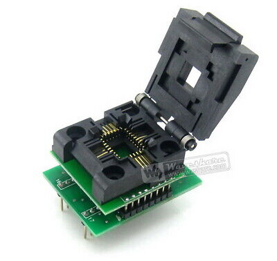Yamaichi PLCC32 TO DIP32 (B) IC Programmer Adapter for PLCC32 package