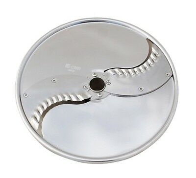 Dito Electrolux S/s Disc With Corrugated S-Blades 3 Mm