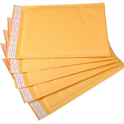 Wholesale Kraft Bubble Mailers Padded Envelopes Shipping Bags Self Seal