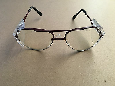 Set of 2 Safety Spectacles