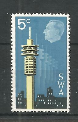S.w.a 1971 Stamp Exhibition Sg,230 Un/mm Nh Lot 1146A