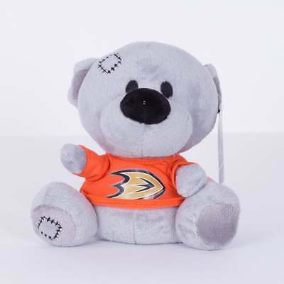 Forever Collectibles NFL Anaheim Ducks Timmy Bear