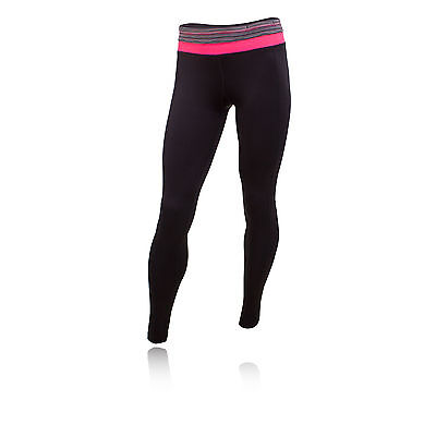 Higher State Womens Compression Running Training Long Tights Bottoms Pants